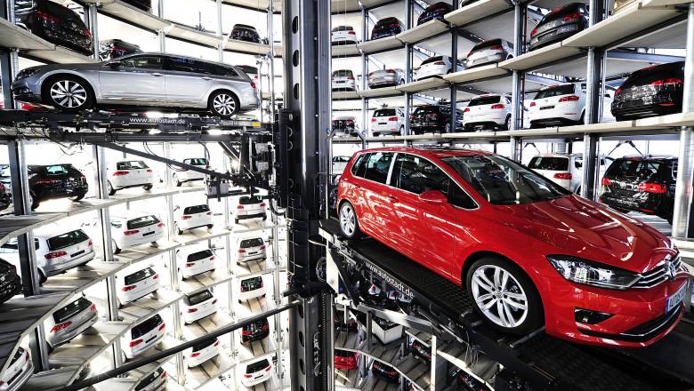 Volkswagen GettyImages septembrie 2015-2