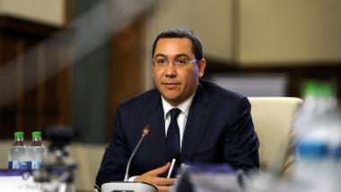 Ponta Guvernul Romaniei gov-1.ro
