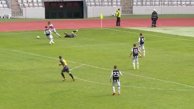 fotbal U cluj