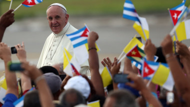 papa-francisc-cuba-GettyImages-20.9.2015