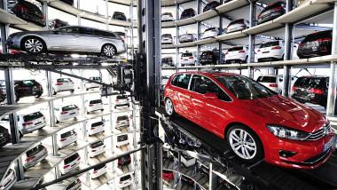 Biziday| Ce se poate întâmpla mai departe cu Volkswagen?