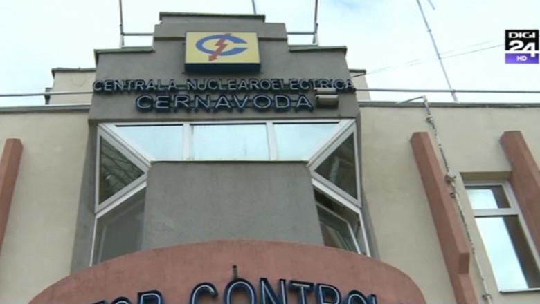 sigla centrala cernavoda