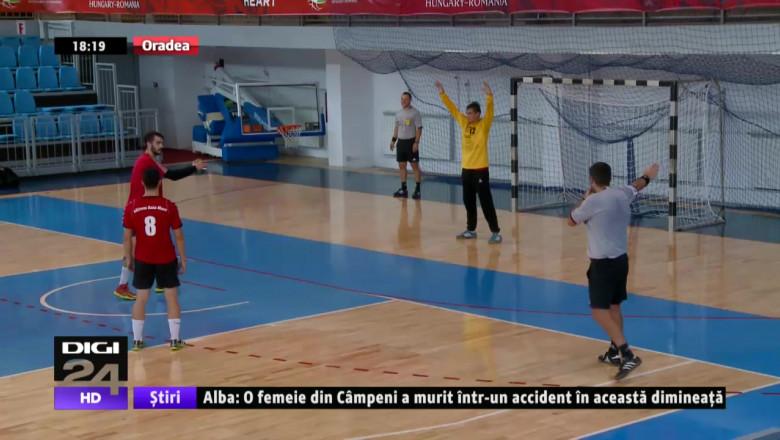 sport handbal 210915
