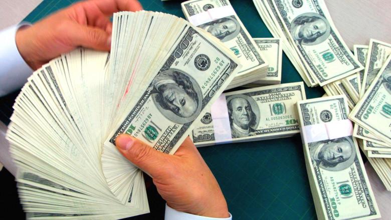 IMPRUMUT FMI UCRAINA GETTY