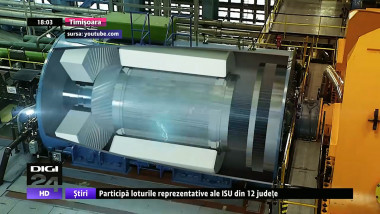 Centrala nucleara la Paks