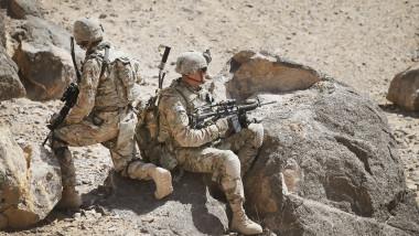 militari americani - GettyImages - 4 oct 15