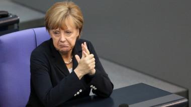 Angela Merkel trista getty 20.08