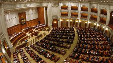 Parlamentul Romaniei plen Inquamphotos.com august 2015