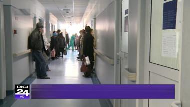 spital sanatate medici bolnavi pacienti foto digi24