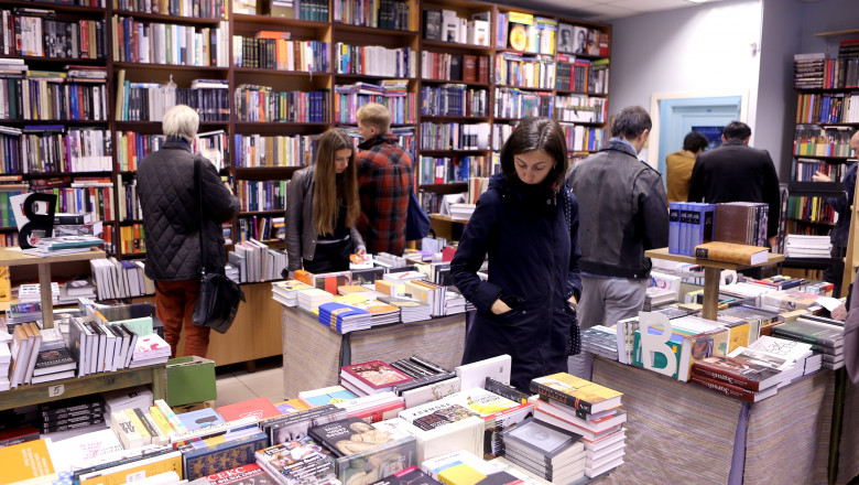 carti getty librarie
