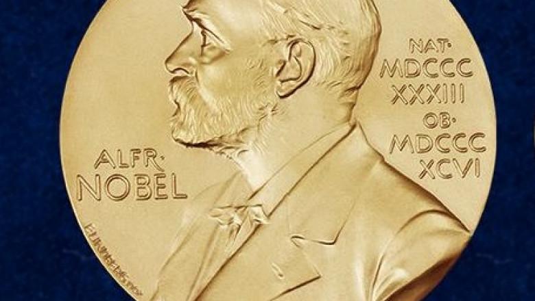 premiul nobel medalie-1