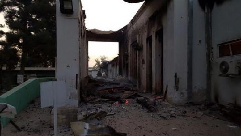 spital afganistan kunduz medici fara frontiere msf.org