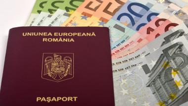 pasapoarte-populatie-bani- agerpres-7.10.2015