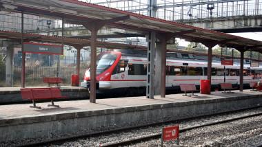 tren spania - GettyImages - 8 oct 15