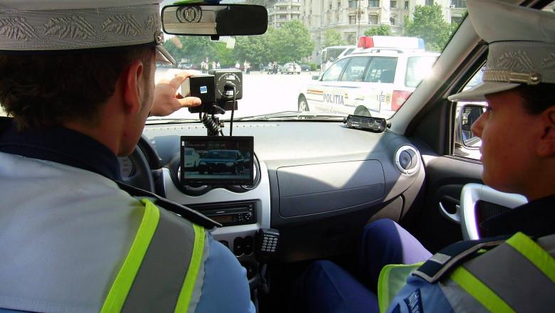 politisti radar politiaromana ro