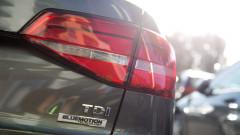 vw masina stop tdi volkswagen - GettyImages - 489943558