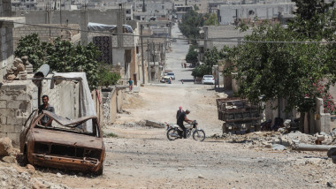 siria atc GettyImages-478013160