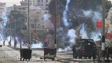 betleem gaze lacrimogene