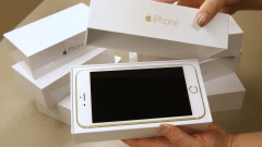 iPhone 6S - GettyImages - 28 sept 15