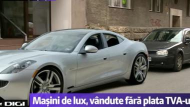 masini de lux