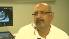 doctor Hadi Rahimian crop