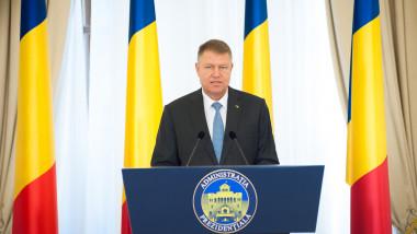 Klaus Iohannis declaratii presidency-1.ro septembrie 2015 2