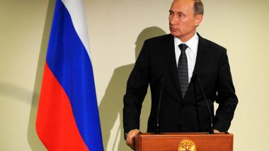 vladimir putin steag 2 oct kremlin ur