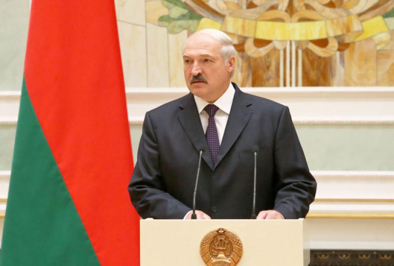 lukasenko - presidency.by