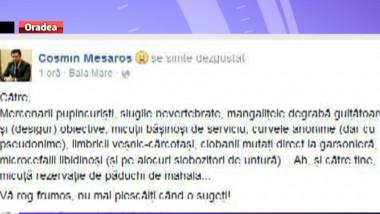 mesaj FB