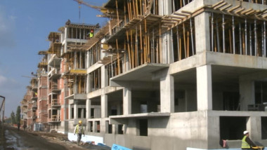 bloc nou constructie