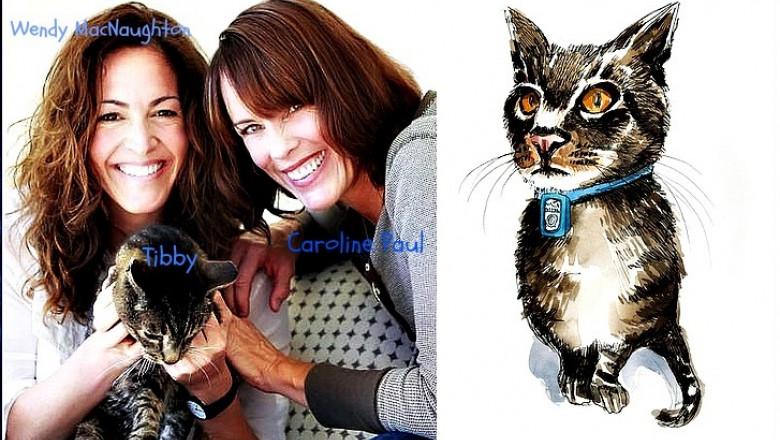 lost-cat-book-review-giveaway-caroline-paul-wendy-macnaughton