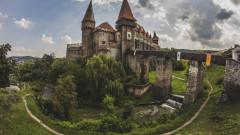 Castelul Corvinilor 25.10