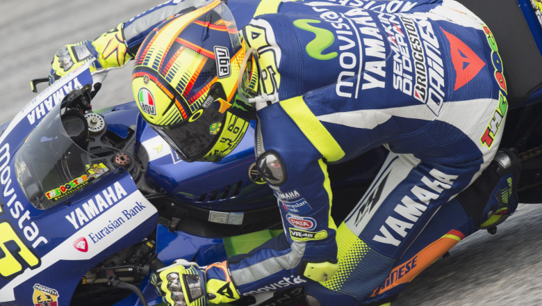 Valentino Rossi Sepang GettyImages-494181402