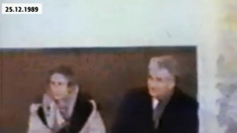 ceausescu elena 26 10 2015 captura bani