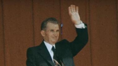 ceausescu 1990