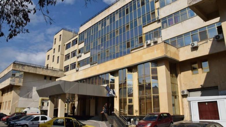 Coronavirus Mai Pacientul De La Spitalul Dimitrie Gerota A
