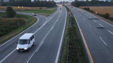 autostrada austria - GettyImages - 12 oct 2015-2