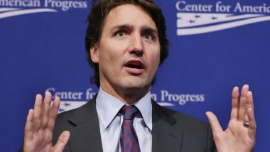 GettyImages-Justin Trudeau Canada premier crop