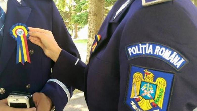 politisti generic ecuson