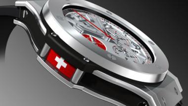 Exporturile de ceasuri elveţiene au atins cel mai slab nivel de după 2009