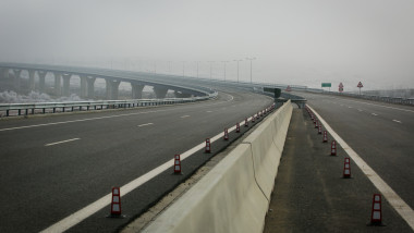 autostrada sibiu orastie 2 inquam photos - 14-3.10.2015