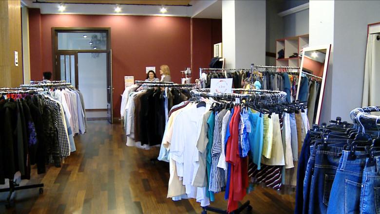 magazin haine