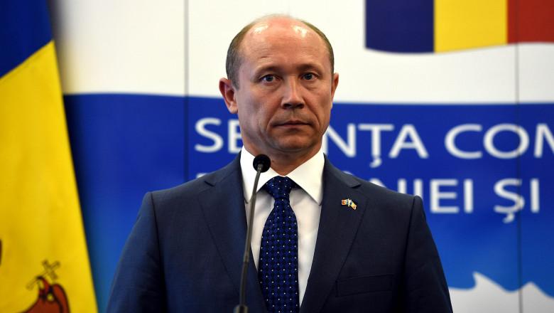 Valeriu Strelet prim-ministru Republica Moldova gov.ro octombrie 2015 1