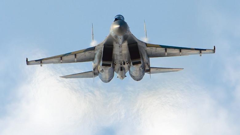 Sukhoi Su-35S at MAKS-2011 airshow-1