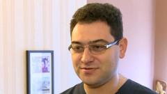 Alin Demetrian medic