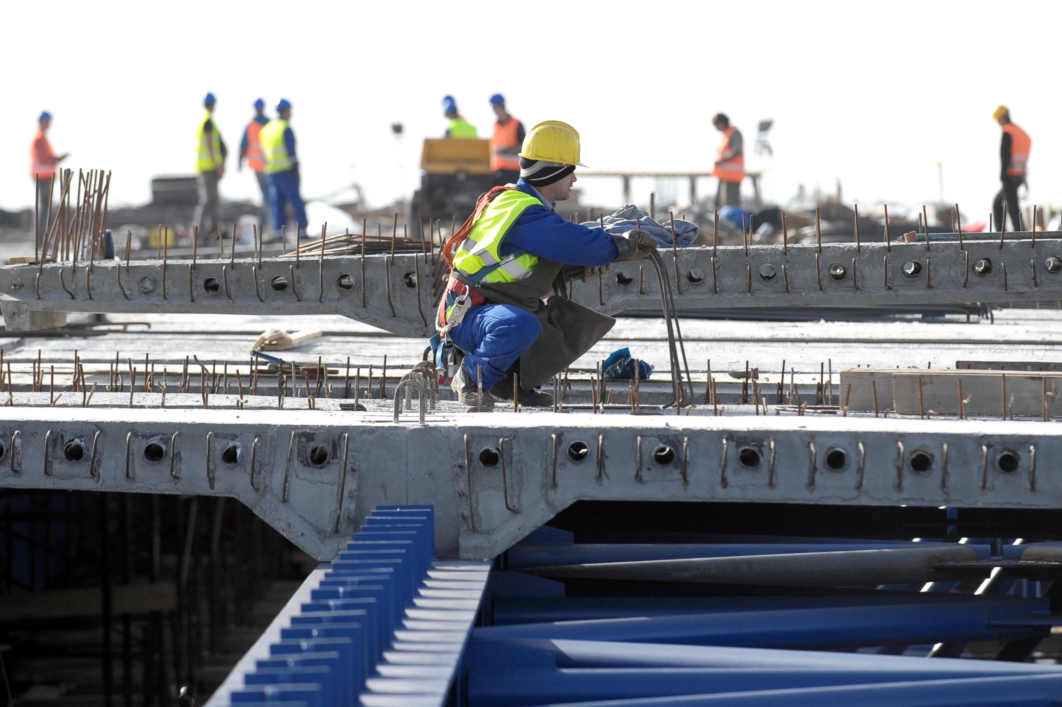 CNAIR a semnat contractul pentru lotul 2 al autostrazii de centura a Bucurestiului. Cand se va putea circula pe autostrada A0