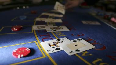 jetoane joc de noroc carti GettyImages-56870579