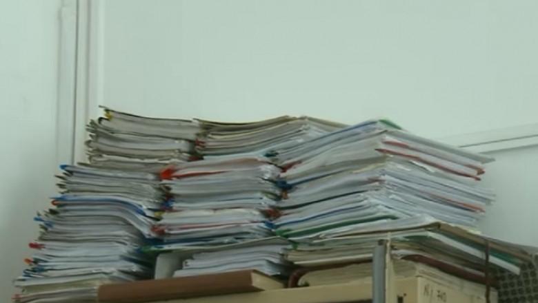 dosare birocratie
