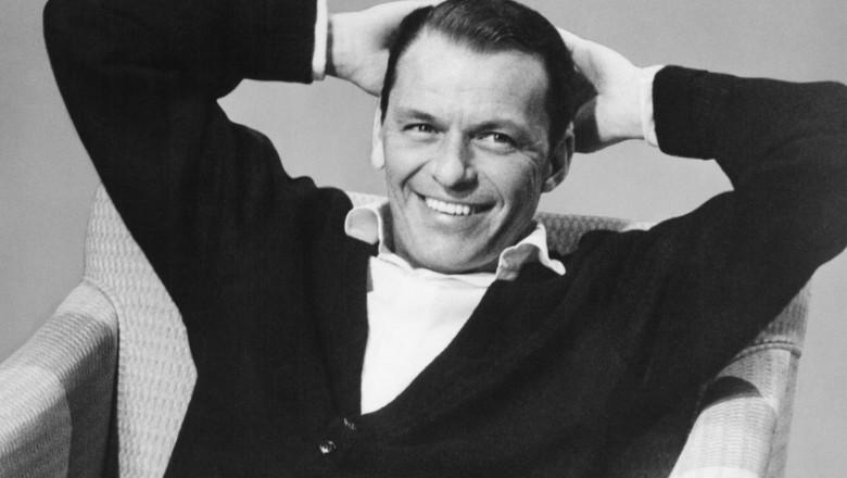 Frank Sinatra huff