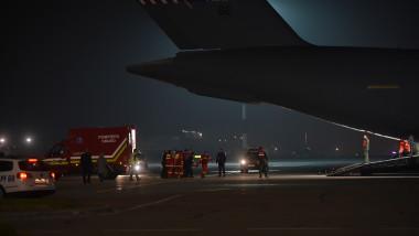 transfer raniti avion agerpres 8087407-1